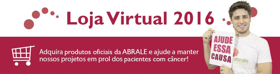 Loja Virtual 2016