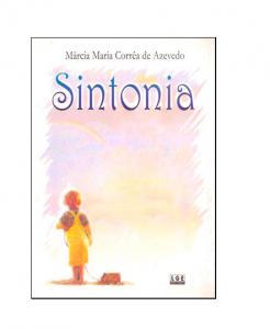 Livro Sintonia – Márcia Maria Corrêa de Azevedo