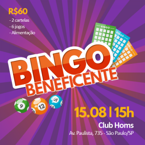 Bingo Beneficente